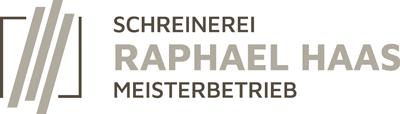 Schreinerei Raphael Haas Meisterbetrieb